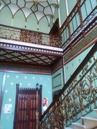 Feodosia: Лестница