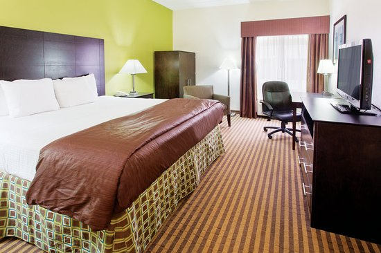 Grove City, OH: Guest Room