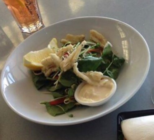 Eagle Heights, Австралия: $19 for this dish?  Totally unacceptable.