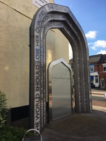 Voice of Heavitree Arch