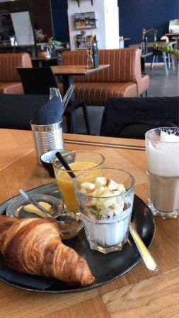 DENF Coffee Foto