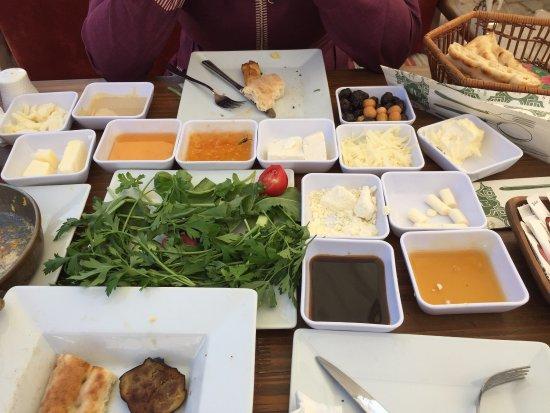 Sille, Türkiye: Konak Butik Otel