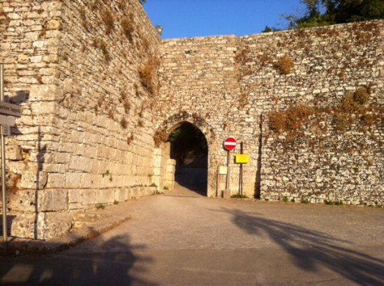 Porta Spada