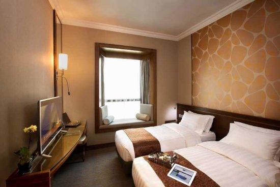 Foto de Rosedale Hotel Hong Kong