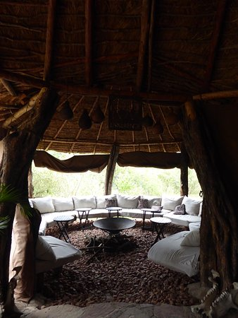 Enkerende Tented Camp Photo