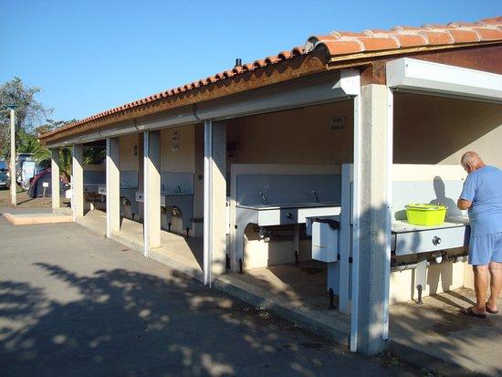 Camping municipal du golfe port la nouvelle france - Camping municipal port la nouvelle ...