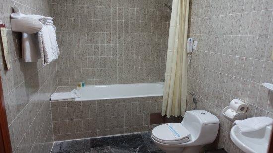 Potret Hotel Continental Saigon