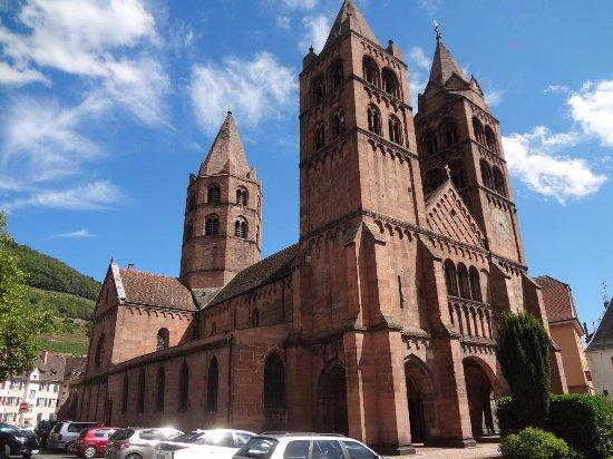 Eglise St. Leger