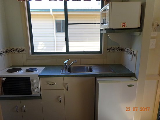 Windorah, Australien: Kitchen