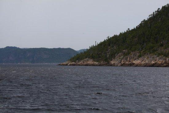 La Baie, Canada: Saguenay Fjord