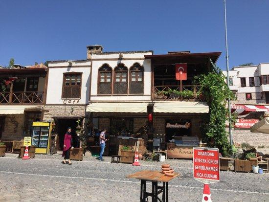 Sille, Türkiye: photo2.jpg
