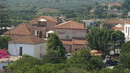 Spilia Village Hotel: 20170809_104939_large.jpg