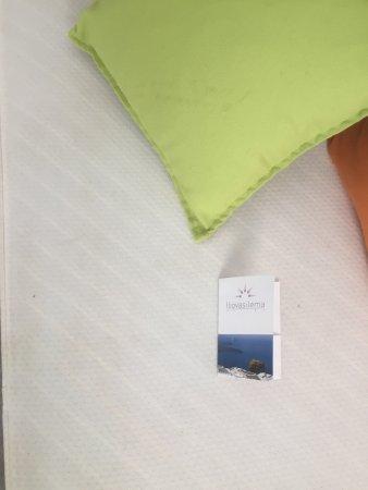 伊里歐瓦西里瑪套房酒店張圖片