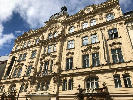 Century Hotel Prague Tripadvisor