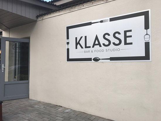 Bar & food studio KLASSE: photo0.jpg