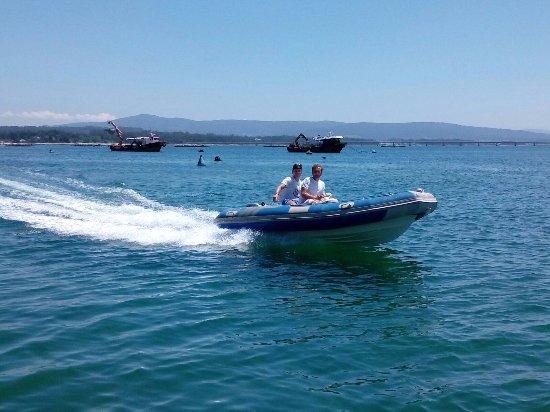 Arousa Boats