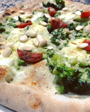 Solarino, Италия: Nuove pizze per il menu