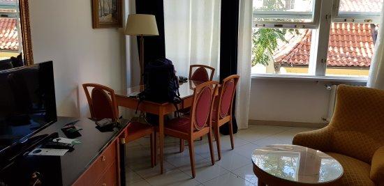 Residence Bologna: 20170815_171234_large.jpg