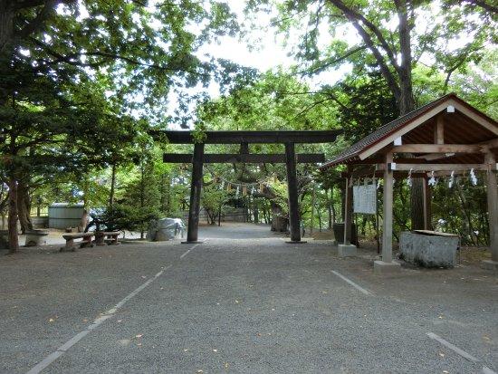 Soma Shrine