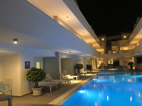 Hotel Smartline More Meni Resort