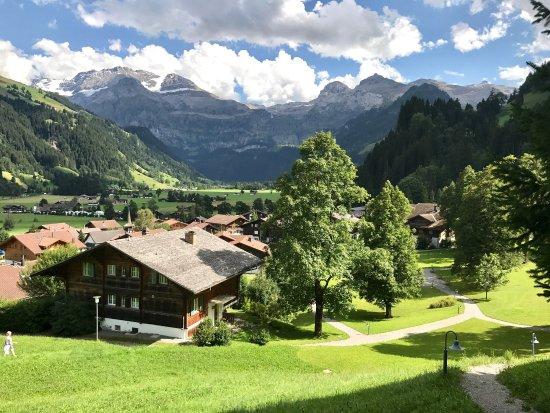 Lenk im Simmental, Switzerland: photo3.jpg