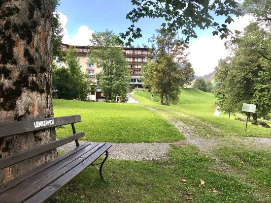 Lenk im Simmental, Switzerland: photo5.jpg