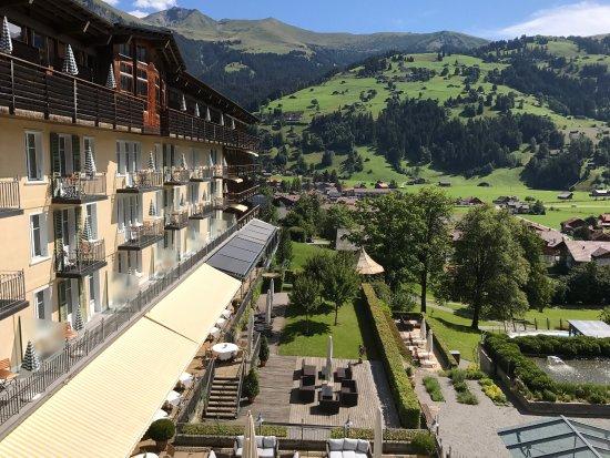Lenk im Simmental, Switzerland: photo6.jpg