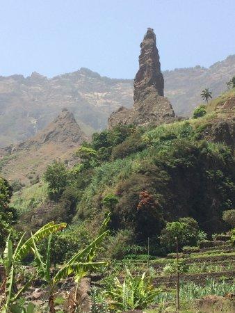 Paul, Ilha de Santo Antão, Cabo Verde