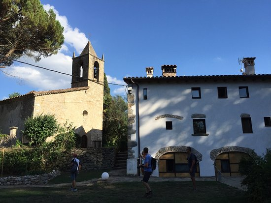 Sant Feliu de Pallerols, Испания: photo5.jpg