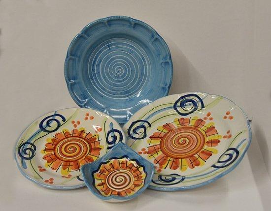 Solart ceramiche picture of solart ceramiche vietri sul mare