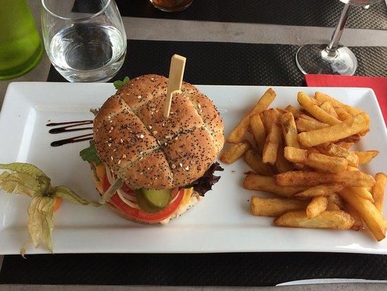 Le central, Cabourg - Omdömen om restauranger - TripAdvisor