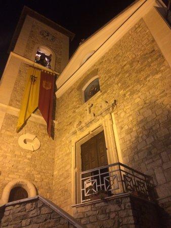 Rocca San Felice, Italy: Chiesa di Santa Maria Maggiore