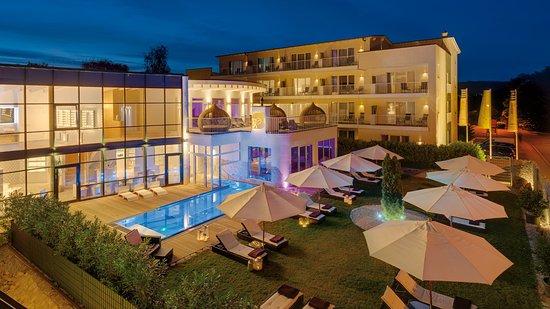 Vital & Wellnesshotel zum Kurfuersten: Poolhaus II