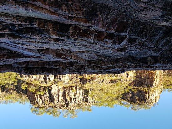 Katherine, Australien: Nitmiluk National Park