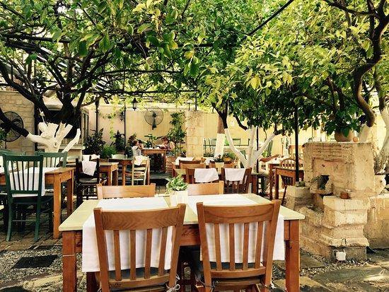 Lemonokipos Restaurant : photo0.jpg