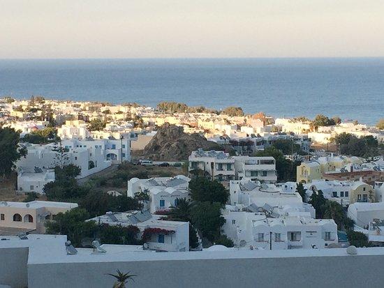 Aegean View Hotel Photo