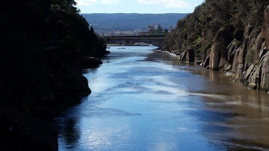 Launceston, Australia: Kings Bridge
