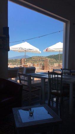 Tolox, Hiszpania: Las vistas