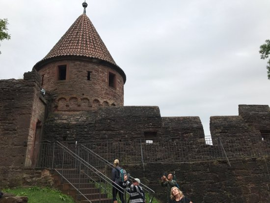 Wertheim Castle