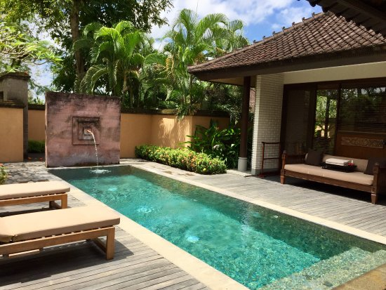 The Chedi Club Tanah Gajah, Ubud, Bali – a GHM hotel: Private Pool Villa