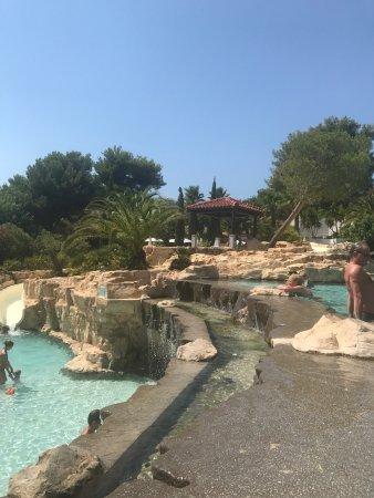 Amfora Hvar Grand Beach Resort: Great time in Hvar