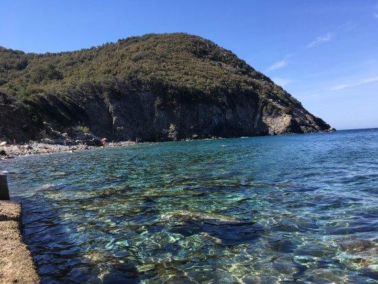 Spiaggia di Patresi