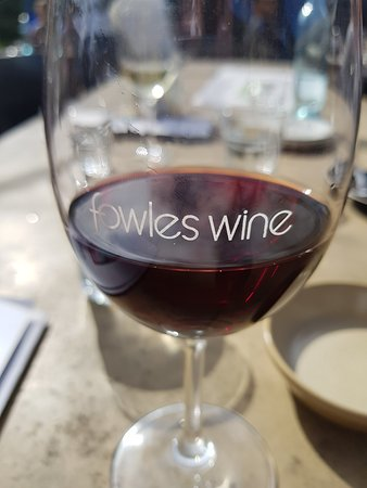 Fowles Wine Cellar Door and Cafe: 20170820_133343_large.jpg
