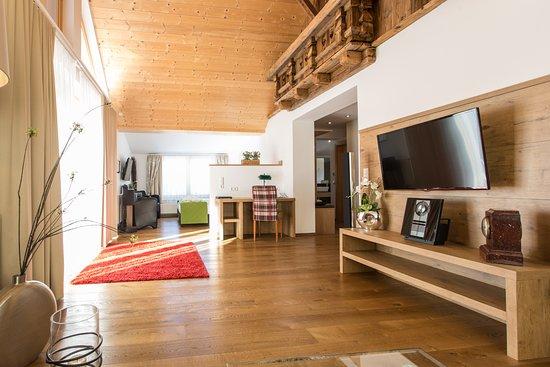 Sautens, Austria: Suite Wildspitze