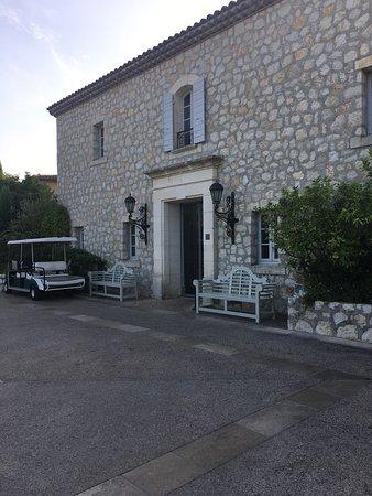 Le Mas de Pierre Hotel: photo1.jpg