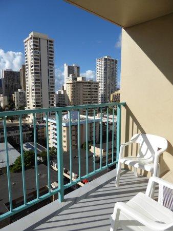 Aqua Aloha Surf Waikiki Aufnahme