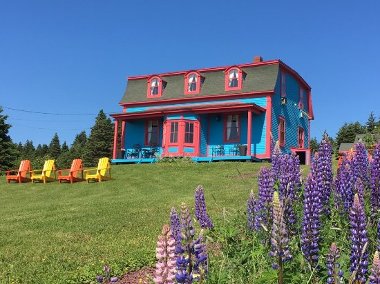 George House Heritage Bed and Breakfast