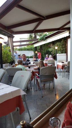 Драмаль, Хорватия: Restaurant