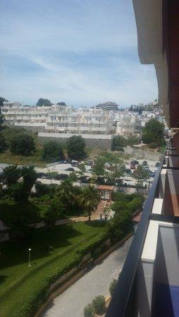 Hotel Monarque Fuengirola Park-billede