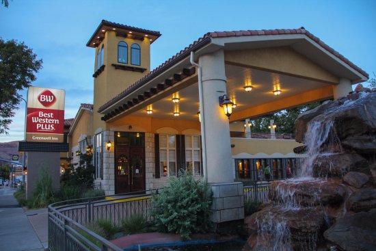 Pictures of Best Western Plus Greenwell Inn - Moab Photos - Tripadvisor